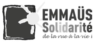 en convention avec Emmaüs Solidarité